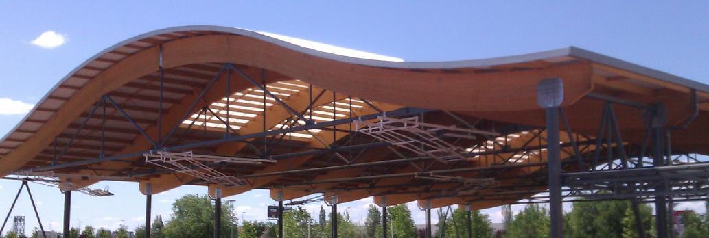 C lculo de estructuras ecomac estudio arquitectura e for Estructura arquitectura